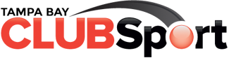 Tampa Bay Club Sport Logo
